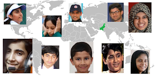 Top 10 Youngsters Making Pakistan Proud on World Map