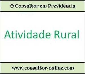 Como Averbar Atividade Rural na Previdência Social