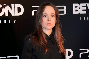 Ellen Page has announced his sexual orientation (VIDEO)