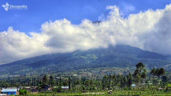 Gunung Sindoro Temanggung