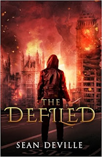 The Defiled - An apocalyptic biblical horror by Sean Deville