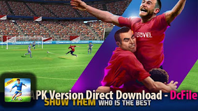 Soccer Star 2020 Top Leagues: PLAY The SOCCER Game Android Apk Download