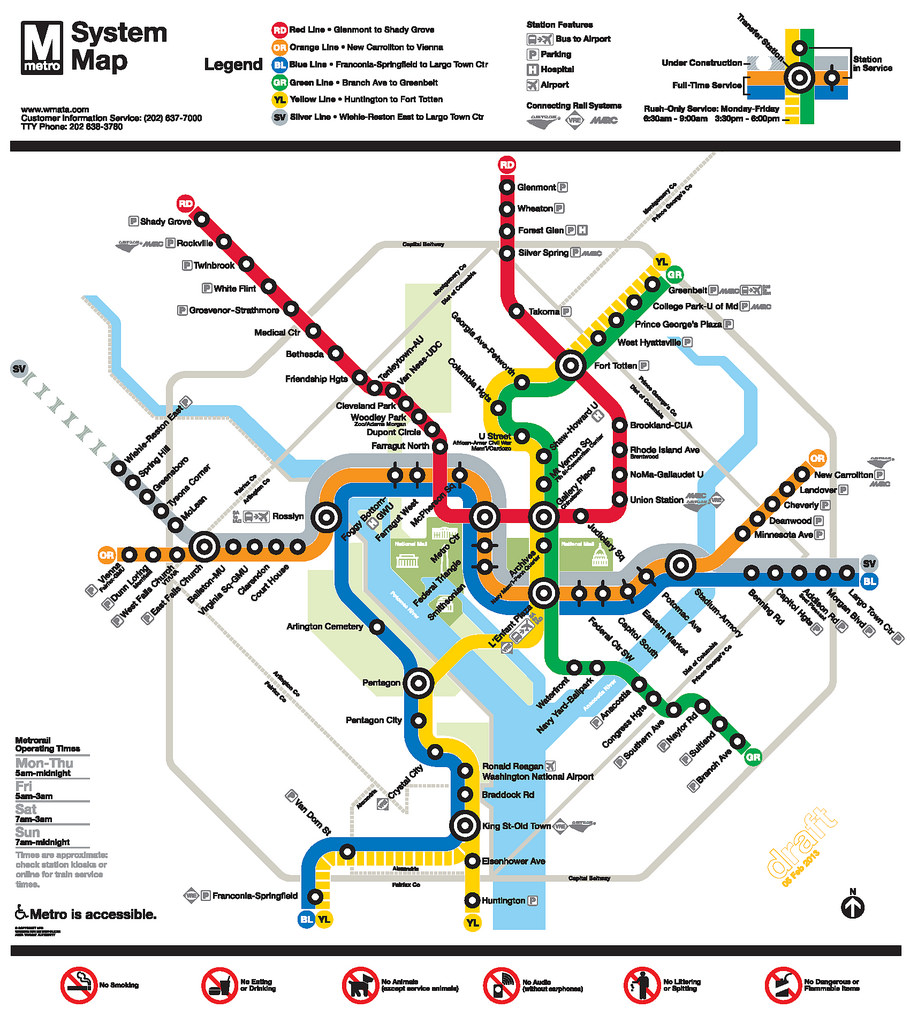 wmata map with Showing Walk Times On Transit Maps on Metro Rapid Map moreover Metro Cars besides 9519513787 also The Start Of A Buzzard Point Renaissance First together with August 26 2010.