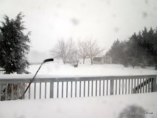 Homeschool Weekly - Winter Storm Edition on Homeschool Coffee Break @ kympossibleblog.blogspot.com