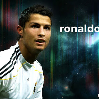 3d Wallpaper Windows 7 Animated Gambar Cristiano Ronaldo Wallpaper