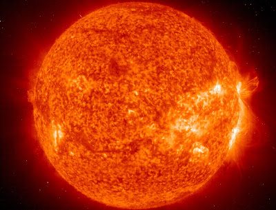 Ο ήλιος και η ετυμολογία του