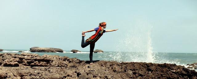 Thay đổi trong tư duy để luyện tập Yoga hiệu quả hơn