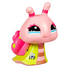 Littlest Pet Shop Walkables Snail (#2125) Pet