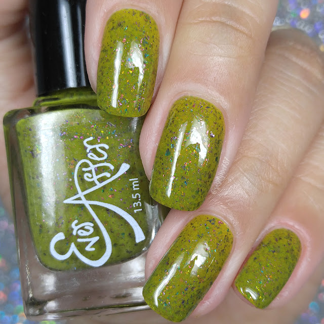 Ever After Polish - Seasick Crocodile