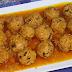 كريات الارز بالدجاج او اللحم المفروم - مطبخ ام وليد