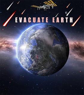 Εκκενωστε Τον Πλανητη Γη - Evacuate Earth |  Σειρά Ντοκιμαντέρ National Geographic με ελληνικούς υπότιτλους