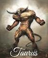 Demonios Zodiacales - Tauro