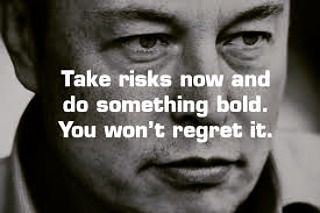 top elon musk quotes