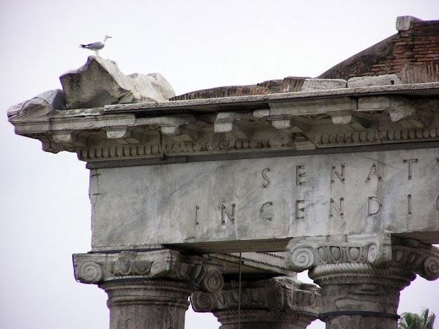 Procedimiento civil Roma
