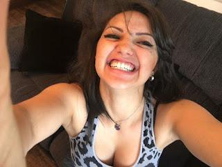 Imagen de una mujer latina