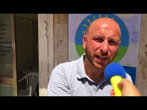 Ad Anzano di Puglia non è possibile vaccinarsi, il Sindaco lo denuncia pubblicamente.
