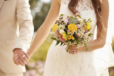 Diferentes tipos de casamientos