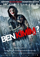 Ben Kimim? (2014) Film indir