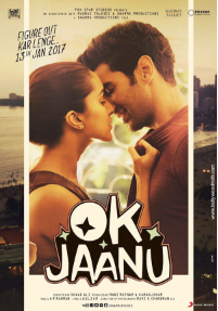 OK Jaanu (2017) Hindi DVDScr 700MB