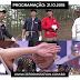 PROGRAMAÇÃO - AIBA MANABU & NINO-SAN: 21/10/2018