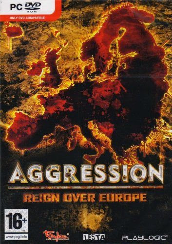 Aggression Reign Over Europe PC Full Español