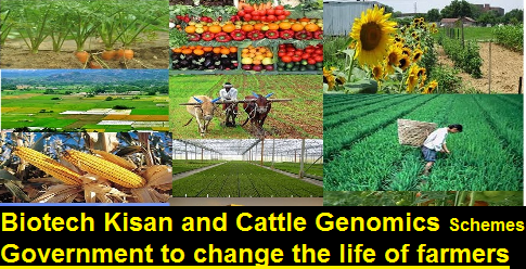 biotech-kisan-and-cattle-genomics-program-paramnews-for-farmers