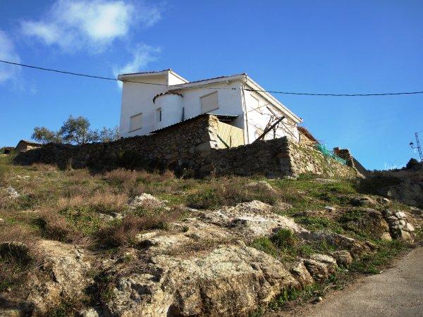 Viajar En Mi Nube Particular Ii Casas Antiguas De Pueblo