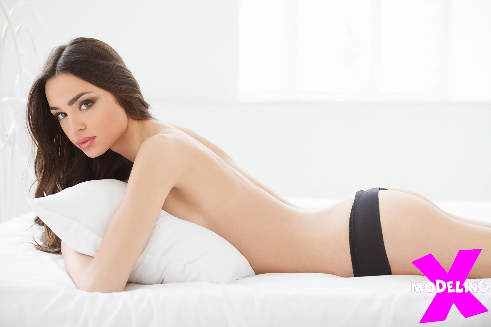 веб девушка модель для мужчин