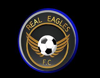 Real Eagles FC of Unilorin League