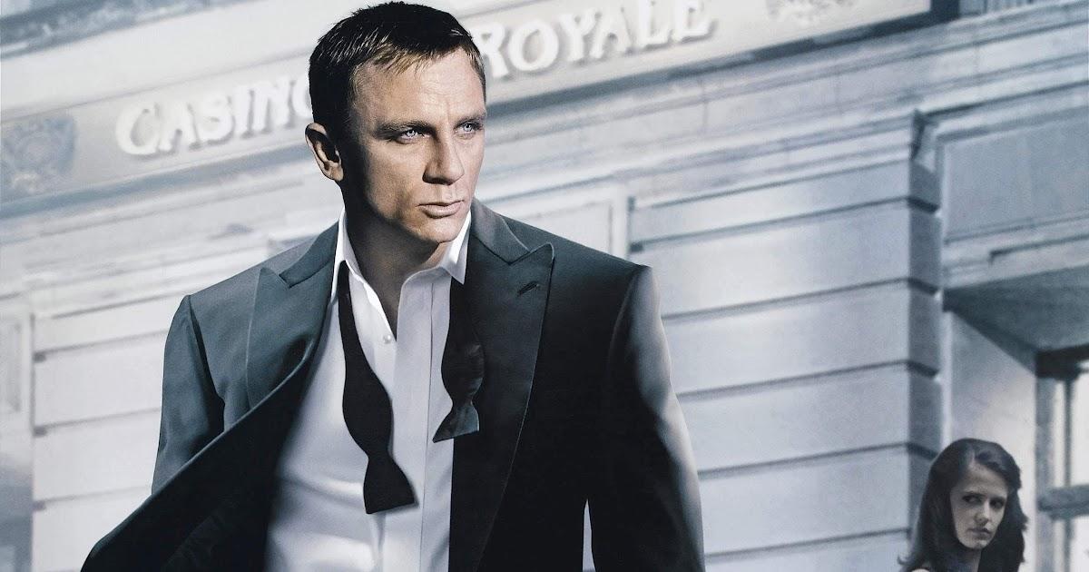 Watch Casino Royale (2006) Movie Online