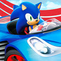 Download Game Sonic Racing Transformed APK Android