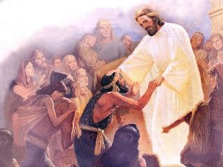 Resultado de imagen para Marcos 1,29-39