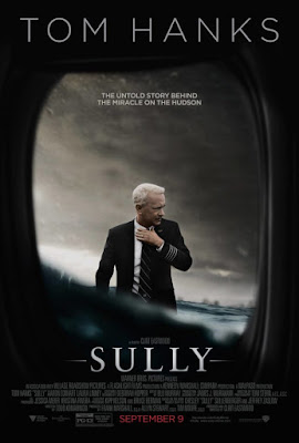 "Movie Review – ""Sully"""