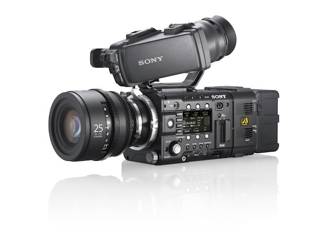 Sony VENICE'i Görücüye Çıkarıyor