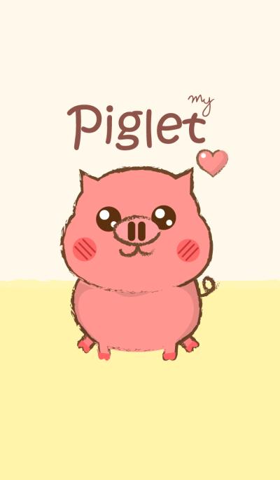 MY PIG