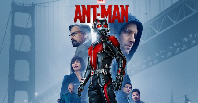 ant-man trailer cover poster cuplikan