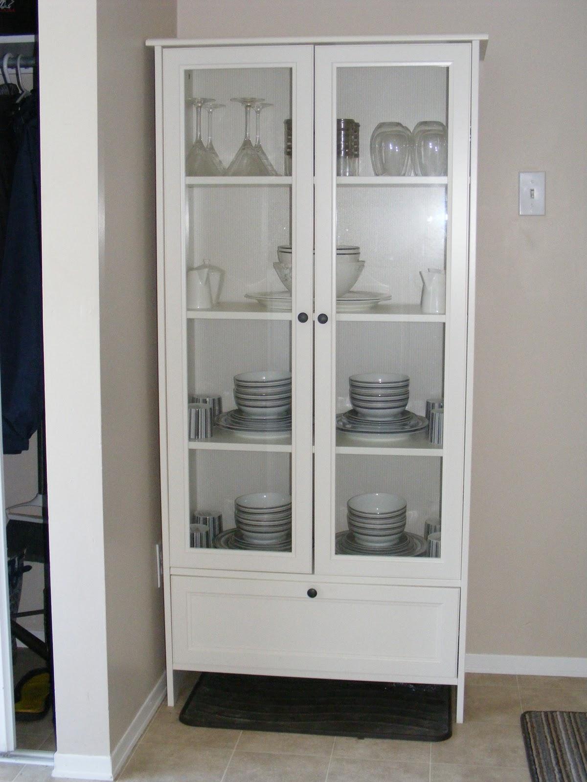 Ikea china cabinet car interior design