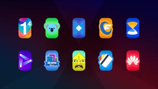 STAX – Icon Pack v2.3 Premium APK