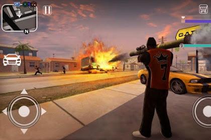 Game San Andreas Straight 2 Compton Apk v2.2 Mod Offline (Unlimited Money) Terbaru
