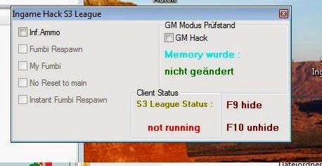ZyI8g S4 League Monagatari Private Server Hile Botu indir