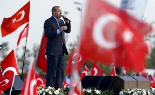 Τουρκικές υποσχέσεις για ελληνικό αίμα