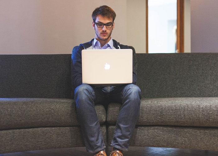 escrever artigos para o blog de relacionamento