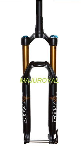 Fork Fox Talas 34 Travel 160-130 CTD Adj Fit Kashima Taper TA15 27.5 inch atau 650B
