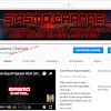 Cara Menciptakan Sampul Kanal Di Youtube