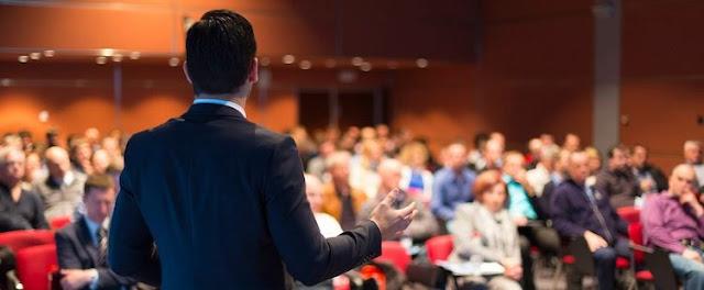 Meningkatkan Keterampilan Public Speaking