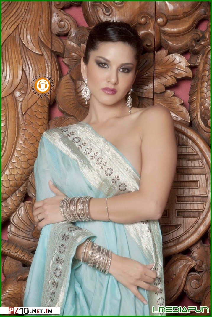Bollywood 2 Hollywood Story Sunny Leone Hot Pictures In -3866