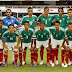 México Derrota a Honduras Eliminatoria 2017