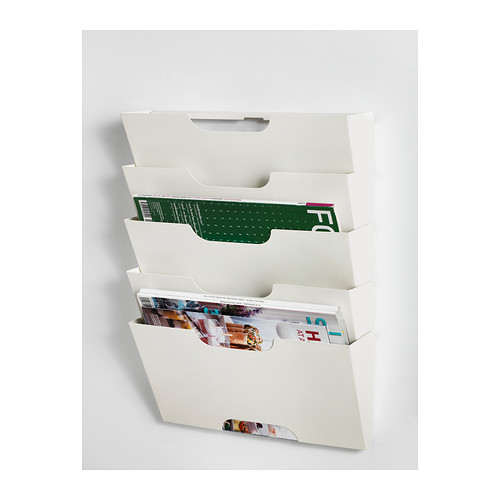 Magazine Shelf: Vitfärg Och Kompost: 2013-02-10