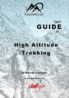 ebook: guide to high altitude trekking