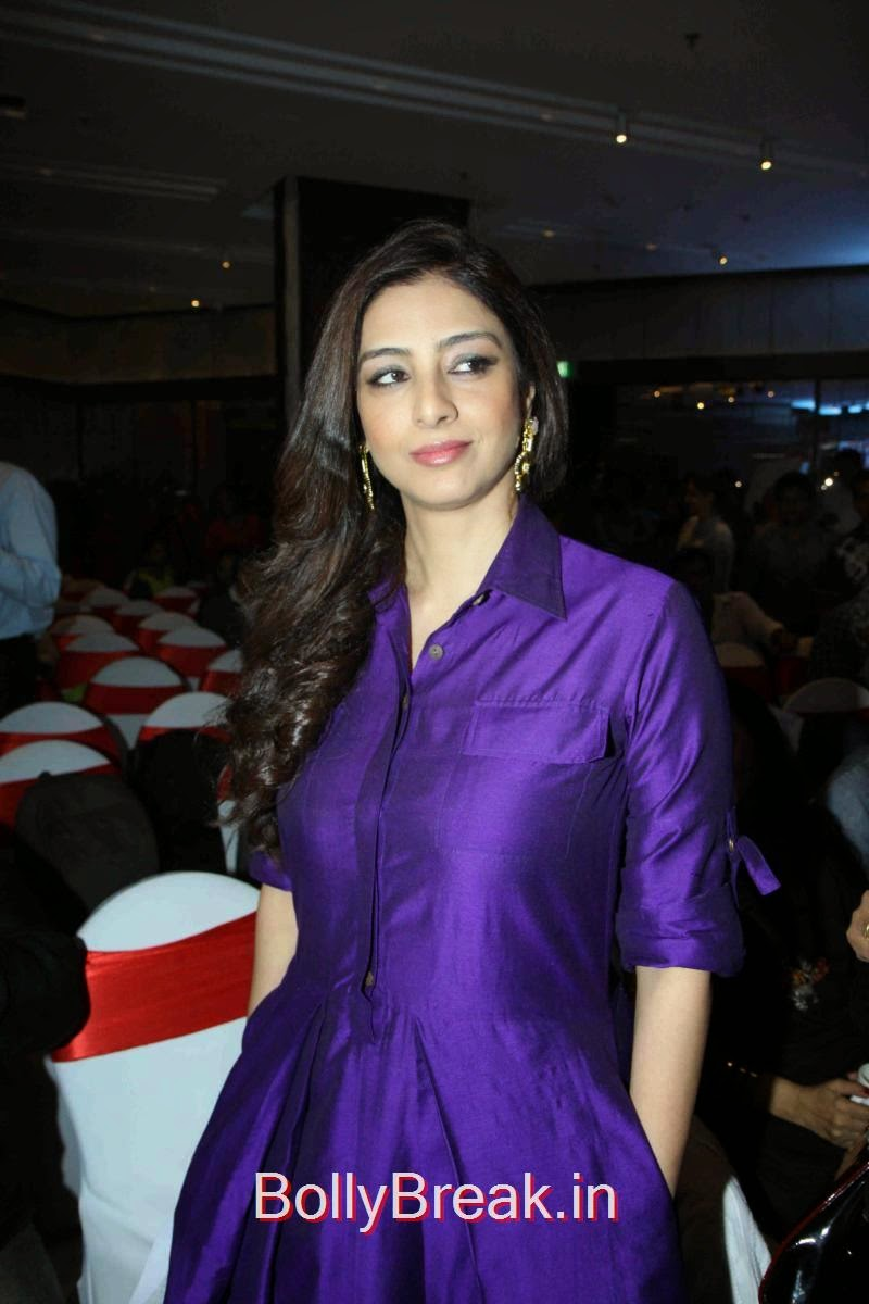 High Quality Tabu Pics, Tabu Hot HD Images In Purple Dress from Aaarya Babbar Book Launch